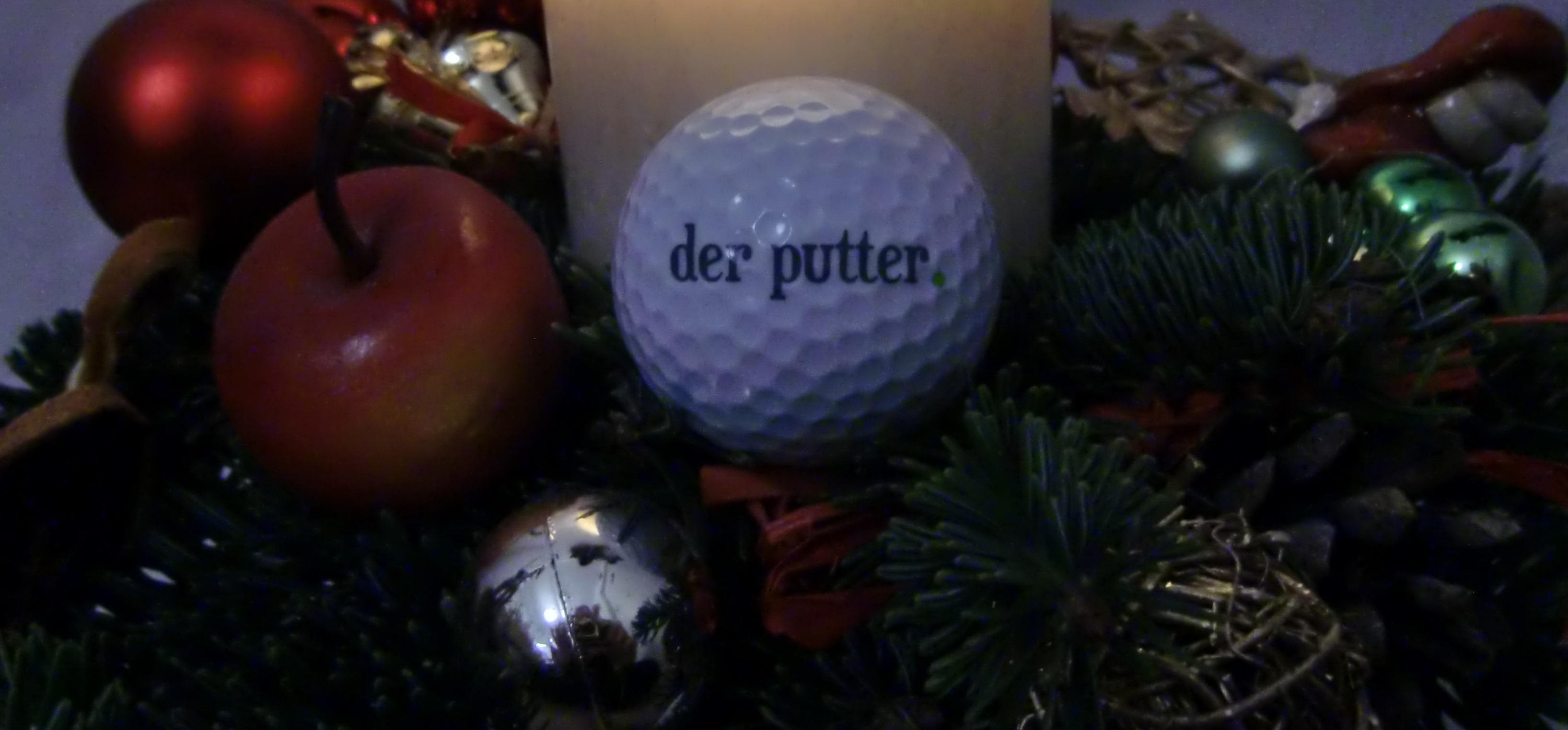 Golf_Weihnachten