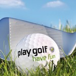 play golf – have fun