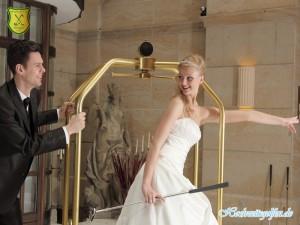 Hochzeitsgolfen mit der BÜROGOLF AGENTUR