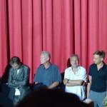 """Kinofilmpremiere """"Stilles Tal"""" mit Wolfgang Stumph und Robert Atzorn"""